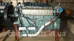 Engine assembled AZ6100004361