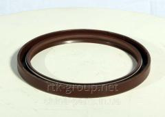 Cuff of a case of a flywheel of WD615 HOWO 61500010100 #запчасти HOWO