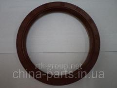 Cuff of a case of a flywheel of WD615 HOWO 90003074487 #запчасти HOWO