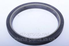 Epiploon back bent shaft Euro-3 WD615 HOWO VG1047010050 #запчасти HOWO