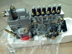 ТНВД (топливный насос) WD615 HOWO  ...
