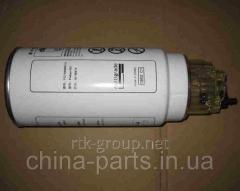 Фильтр топливный грубой очистки (с отстойником)  VG15400800311