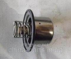 Thermostat (new obr. 80 °) WD615 HOWO VG14060136 #запчасти HOWO