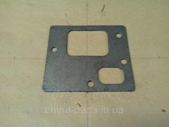 Laying of a collector of inlet WD615 HOWO VG1500110024 #запчасти HOWO