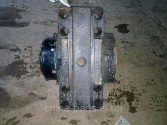 The case of the HOWO AZ9725520235 balance weight under 4 stermyanka