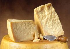 Сыр Пармеджано Реджано  24 месяца 32%...