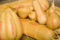 Сыр Проволоне дольче ( Provolone dolce)