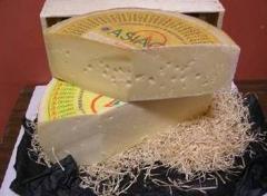 Сыр Азиаго (Asiago)