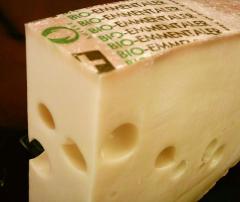 Сыр Эменталь