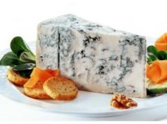 Сыр Горгонзола пиканте,  с голубой плесенью...