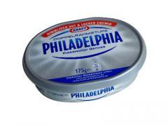 Сыр Филадельфия 125гр 69% Классико