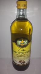 Oil Olive ekstraverdzhin 1l.s/@ Ludzhio's TM