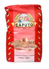 "Flour wheaten Kaputo red type ""00"" 25 of..."