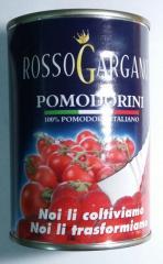 Соусы, продукция из томатов