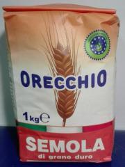 Мука семола ORECHIO 1 кг