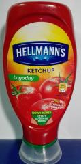 HELLMANNS 450 ketchup of