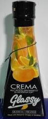 Крем бальзамический с ароматом апельсина...