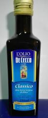 Oil Olive De Cecco of 250 ml
