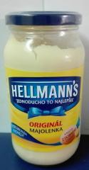 Майонез HELLMANN'S 420мл