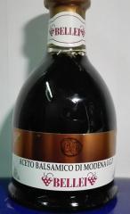Бальзамический Уксус (выдержка 3 года) 250мл