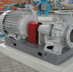 Насос химический Х 200-150-315Т