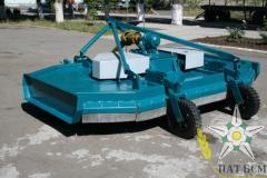 Závěsná a přívěsná zemědělské stroje