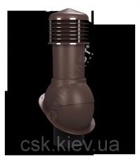 Вентиляционный выход Normal неутепленный Ø150 К52