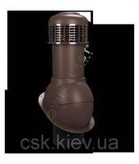 Вентиляционный выход Normal с вентилятором Ø150 К66