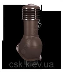 Вентиляционный выход Perfekta неутепленный Ø150 К53