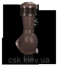 Вентиляционный выход Perfekta с вентилятором Ø110 К50