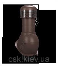 Вентиляционный выход Perfekta с вентилятором Ø150 К65