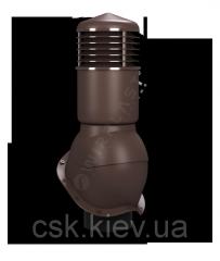 Вентиляционный выход Perfekta утепленный Ø150 К55