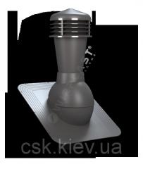 Вентиляционный выход Standard неутепленный Ø110 K21