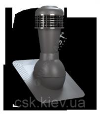 Вентиляционный выход Standard с вентилятором Ø110 К42