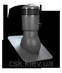 Вентиляционный выход Standard утепленный Ø110 К22