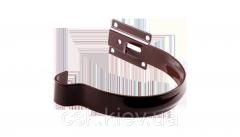 Держатель для желоба малый металл Profil