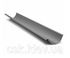 Желоб 2м/п Struga 125/90