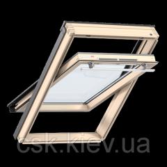 Мансардное окно GLR 3073 78х160см