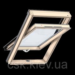 Мансардное окно GLR 3073B 114х140см