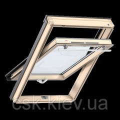 Мансардное окно GLR 3073BT 66х118см