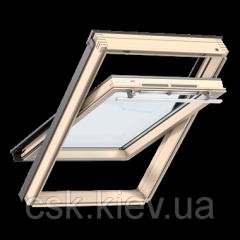 Мансардное окно GZR 3050 114x118см