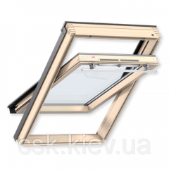 Мансардное окно GZR 3050 66x118см