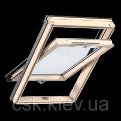 Мансардное окно GZR 3050B 114x118см
