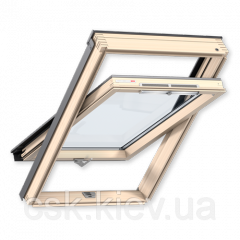 Мансардное окно GZR 3050B 78x118см