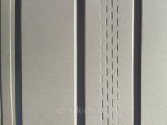 Металлический профиль Соффит Polyester Matt