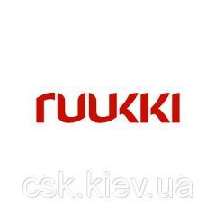 Монтаж металлочерепицы Ruukki