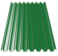 Профнастил ПК18 Polyester 0,45 Econom