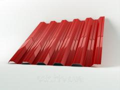 Профнастил ПК57 Polyester 0,45 Econom