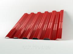Профнастил ПК57 Zinc 0,45