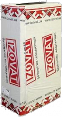 Теплоизоляционный материал Izovat 135 100мм
